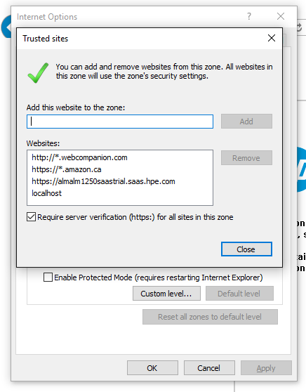 HP ALM Initialization has Failed [Quick and Simple Fix]