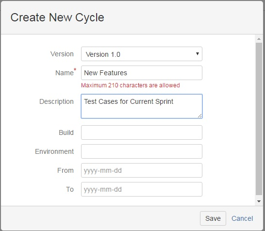 How to upload test cases in jira using zephyr